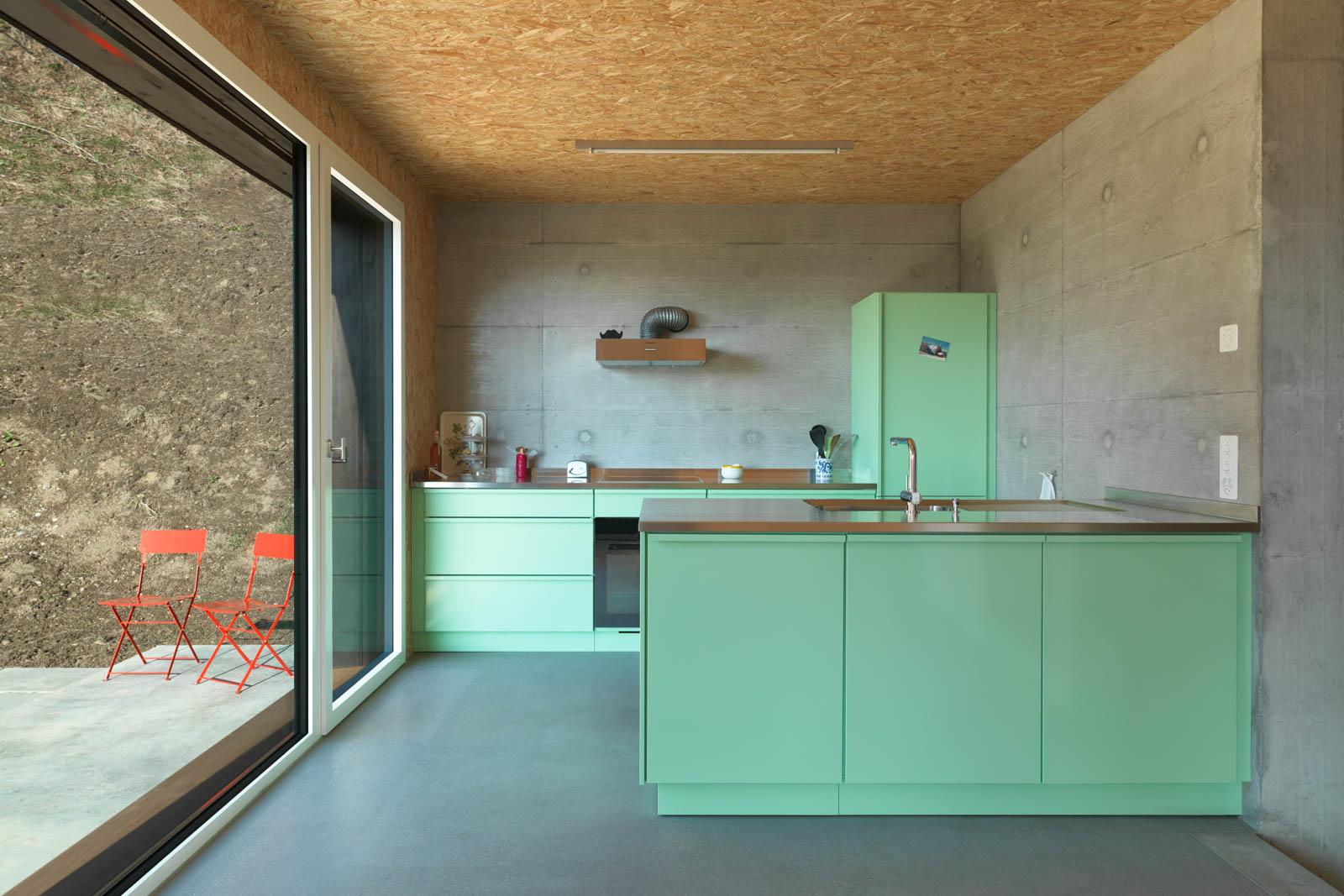 homify popstahl. Black Bedroom Furniture Sets. Home Design Ideas